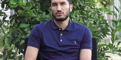 Nuri Şahin, Antalyaspor Ve Türk Futboluna Katkı Sunmak İstiyor