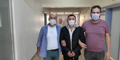 Niğde'de Aranan Cinayet Zanlısı Konya'da Yakalandı