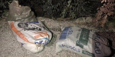 Antalya'da Güvenlik Kamerasına Yansıyan Avokado Hırsızlığıyla İlgili 2 Kardeş Yakalandı