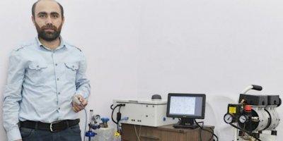 Türkiye'nin İlk Yerli Solunum Cihazı Karaman'da Geliştirildi