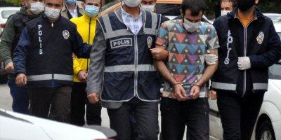 Eskişehir'de Drone İle Takip Edilen Uyuşturucu Operasyonunda 8 Gözaltı