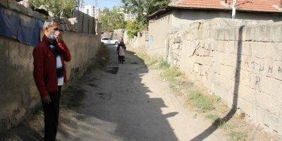 Kayseri'de Talihsiz Kazada Çocuk Hayatını Kaybetti