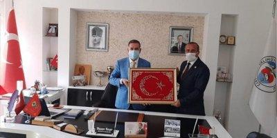 AK Parti Konya'yı Kaybetmek İstemiyor