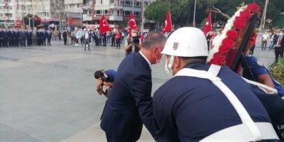 Cumhuriyet'in 97'inci Kuruluş Yıl Dönümü Etkinlikleri Başladı