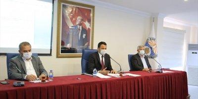 Kaş Belediyesi Kasım Ayı Meclis Toplantısı