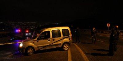 Kayseri'de Bir Kişi Aracında Ölü Bulundu