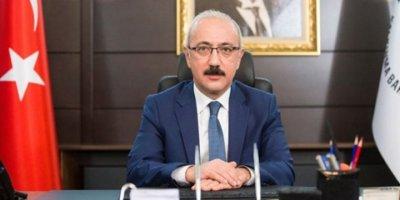 Albayrak'ın İstifası sonrası Hazine ve Maliye Bakanlığına Elvan Getirildi