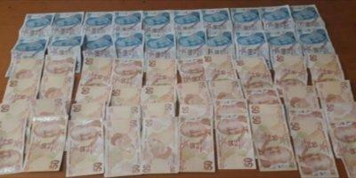 Mersin'de 14 Hırsızlık Şüphelisi Yakalandı