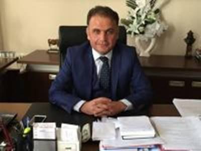 Karaman İl Genel Meclis Başkanı Celalettin Güngörer'den Taziye Mesajı