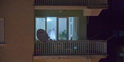 Karaman'da Arkadaşların Tartışması Kanlı Bitti