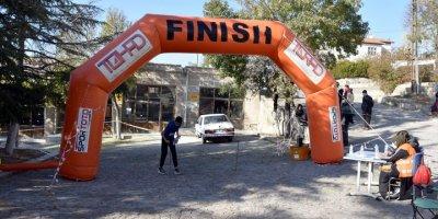 Türkiye Oryantiring Şampiyonası 1. Kademe Yarışları Sona Erdi