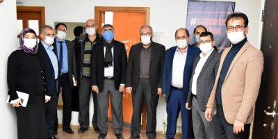 Karaman'da Eğitime Destek Platformu Kasım Ayı Toplantısı Yapıldı