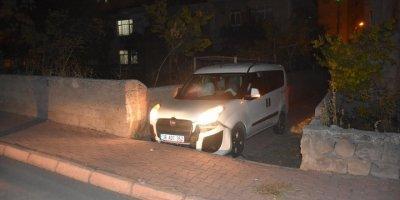 Kayseri'de Polise Ateş Eden Uyuşturucu Zanlısı Kovalamaca Sonucu Yakalandı