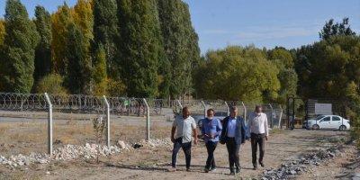 Bünyan'da Tıbbi Sülük Üretim Tesisi Kuruldu