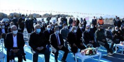 Kayseri'de Hasta Yakını Misafirhanesinin Temeli Atıldı
