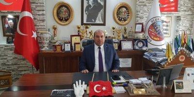 Niğde'de Ulukışla Belediye Başkanı Uğurlu'nun Kovid-19 Testi Pozitif Çıktı
