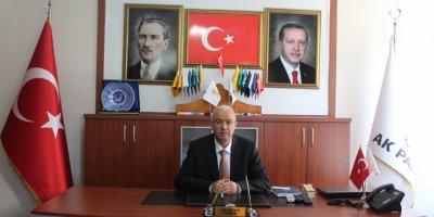 AK Parti Karaman İl Yönetimi Belirlendi