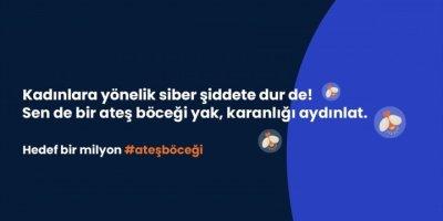 """Yapı Kredi'den """"16 Günlük Aktivizm-kadına Yönelik Şiddete Son Kampanyası""""na Destek"""