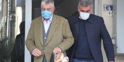 Kayseri'de Aranan 17 Kişi Eş Zamanlı Operasyonla Yakalandı