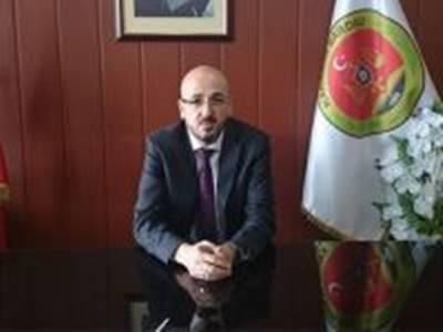 'Türkiye'yi Vurun' Emri Verdi'