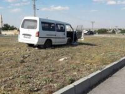 Karamanlı Polis Konya'da Vefat Etti