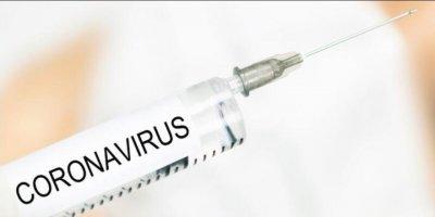 Karaman'da Korona Virüs Aşısının Uygulanması