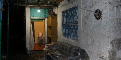 Kayseri'de İki Kafadara Suçüstü Yapıldı