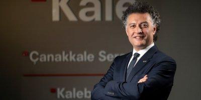 Kaleseramik, Türkiye'de Sağlık Ürün Deklarasyonu'nu Alan İlk Firma Oldu