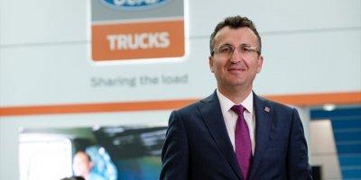 Kovid-19 Salgınına Rağmen Ağır Ticari Araçlardaki İç Talep Üreticiyi Sevindirdi