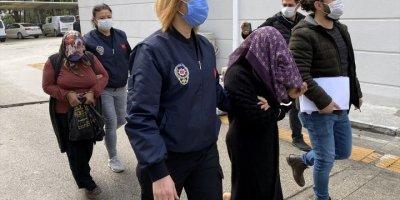 Mersin'deki Duygu Sömürüsü Yapan Anne ve Kızına Ev Hapsi