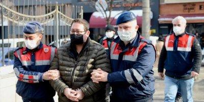 Eskişehir'de Hakkında Kesinleşmiş Hapis Cezası Bulunan Firari Fetö Hükümlüsü Yakalandı