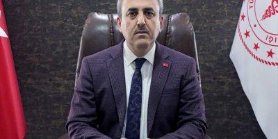 """Mersin İl Sağlık Müdürü Bahçacı: """"Kovid-19 Hasta Sayımız Ciddi Oranda Düştü"""""""