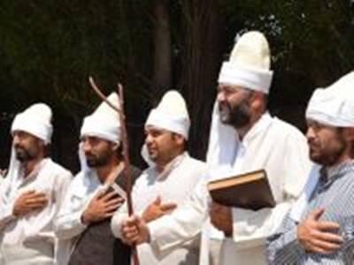 Yunus Emre'yi Anma Etkinlikleri Karaman'da Coşku İle Kutlandı