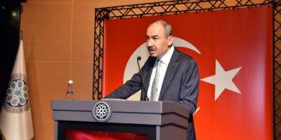 KTO Başkanı Gülsoy Kovid-19 Aşılamasında Esnaf Ve Tüccara Öncelik Verilmesini İstedi