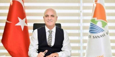 Antalya OSB Başkanı Ali Bahar, Üretim Ve Hizmet Sektörü Çalışanlarına Aşılamada Öncelik Verilmesini Talep Etti