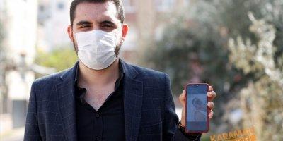 Antalya'da Baba Ve Oğlu Tarafından Darbedildiği Öne Sürülen Engellinin Tedavisi Sürüyor