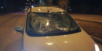 Konya Ereğli'de Trafik Kazası