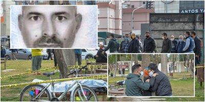 Antalya'da Parkta Fenalaşan Adam Hayatını Kaybetti