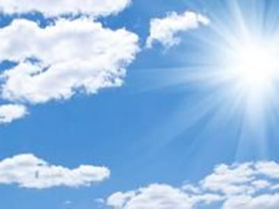Kurban Bayramı'nda Karaman'da Hava Durumu