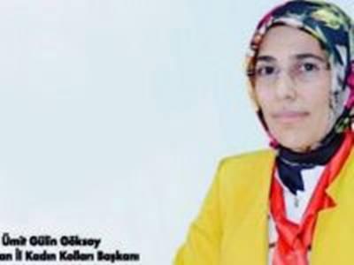 'Hemşerilerimizin ve İslam Aleminin Kurban Bayramı'nı Kutluyorum'