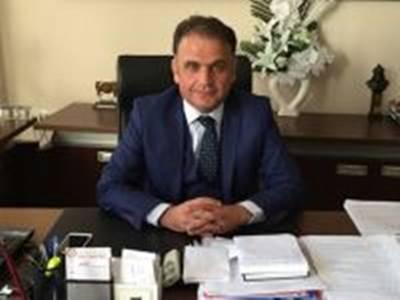 'Karaman Halkının ve İslam Aleminin Kurban Bayramını Kutlarım'