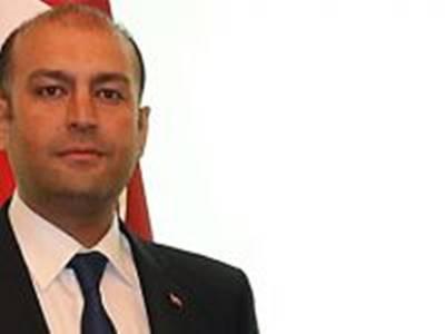 AK Parti Karaman İl Başkanı Er Öğrencilere Başarılar Diledi