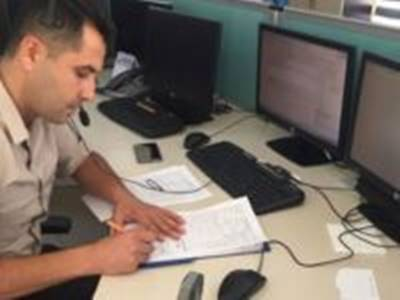 Karaman 112 Acil Çağrı Merkezi Müdürlüğü'nün Basına Duyurusu