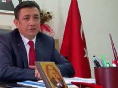 CHP'li Ünver Belediyeye yüklendi