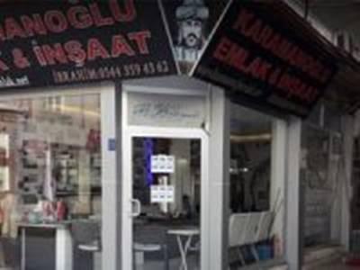 Karamanoğlu Emlak Ofisinden Personel İlanı