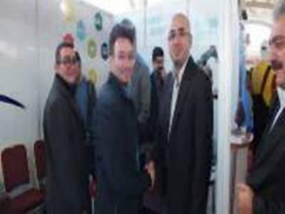 Karaman MHP Heyeti Tarım Fuarını Gezdi