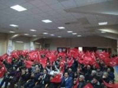 CHP'nin Olağan İl Kongresi 10 Aralık Pazar Günü