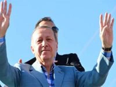 Cumhurbaşkanı Erdoğan Karaman Halkıyla Buluşacak