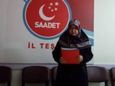 Saadet Partisi 10 Ocak Çalışan Gazeteciler Gününe Mesajı