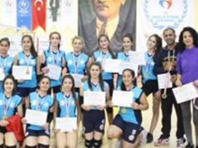 Anadolu Yıldızlar Ligi Karaman'da